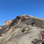 Photo of Tongariro Alpine Crossing