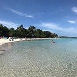 Spiaggia di chaweng,Thailandia. Sabbia finissima di color bianca, acqua cristallina!