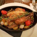 Фотография Restaurant Bleu