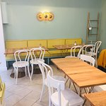 Bilde fra Café Mimosa