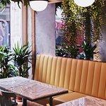 Fotografia de Basílio Lisboa Café