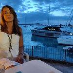 Фотография Sunset Cafe & Trattoria