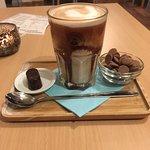 Zdjęcie Oliviers Chocolate Shop & Bar