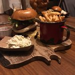 Foto de Hickory's Smokehouse Chester