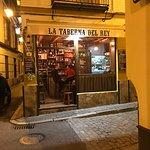 Photo de La Taberna del Rey