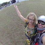 Skydive Space Center Photo