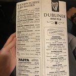 Billede af The Dubliner
