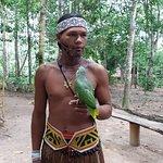 Foto de Reserva Pataxo da Jaqueira
