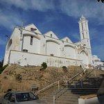 Photo de Archangelos Michael church and icon museum