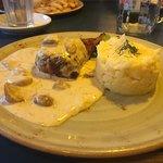 Cafe Datscha Foto
