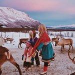 Experience our unique Sami culture