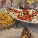 Foto de Restaurante A Galé
