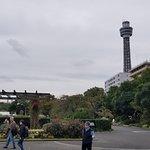 山下公园照片