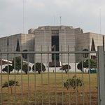 National Parliament House Foto