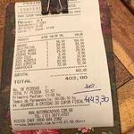 Foto di Prainha Do Julião Bar & Restaurante