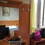 Salerno Hotel Photo