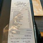 Фотография Salsa Suarez Restaurant y Bar
