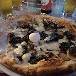 Antica Pizzeria I Decumani Foto