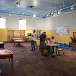 Bild från Children's Museum Tucson