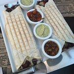 Shangri-La Vegetarian Restaurant Foto