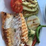 Park Fora Balık ve Deniz Ürünleri Restaurantı resmi