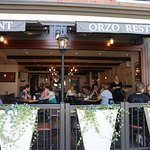 Photo of Orzo Restaurant