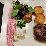 Foto van Cafe des Bains