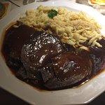 mal wieder ein toller abend mit leckerem essen! 👍