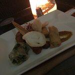 Foto de Arwana Restaurant