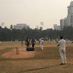 The Oval Mumbai