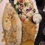 My Greek Tavernaの写真