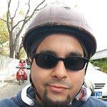 Side-car Motorcycles Trips - Beijing Sideways Foto
