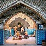 Qajar Bathhouse & Anthropology Museumの写真