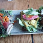 Foto de Restaurant Maven