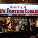 New Fortune Cookieの写真