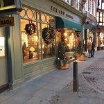 Photo of The Ivy Cambridge Brasserie