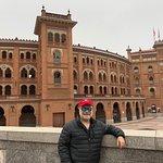 馬德里之旅照片