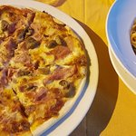 Good Morning Vietnam Italian Restaurant Pizzeriaの写真