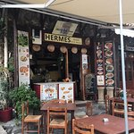 Foto di Hermes Greek Grill House