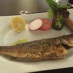 """Spezialitätenrestaurant """"Fisch"""""""