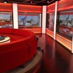 BBC Tour at MediaCityUKの写真