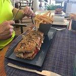 Foto van Bayside Restaurant