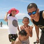 Фотография Pandawa Beach