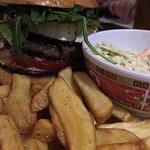 Bild från Original Burger