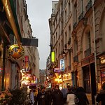 Фотография Latin Quarter