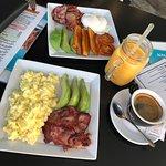 Bild från Koffee