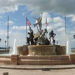 Incredible fountains