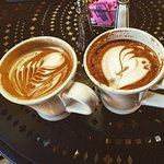 Foto de Urth Caffe