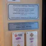صورة فوتوغرافية لـ Pitlochry Festival Theatre