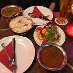 Photo of Amrit Restaurant | Berlin Kreuzberg